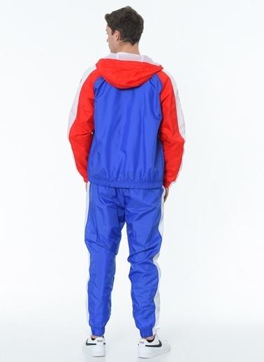 Nike Eşofman Takım Mavi